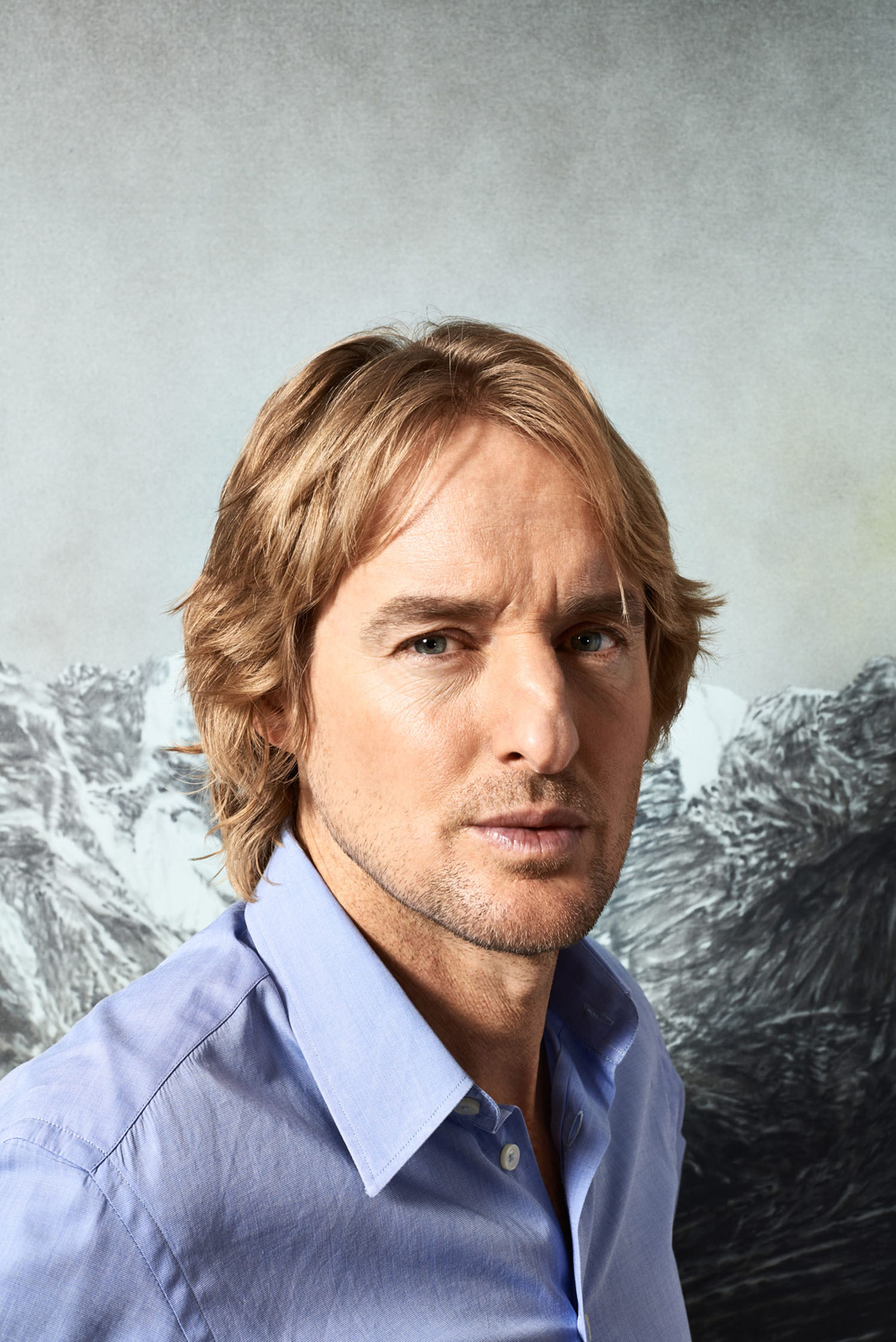 Owen Wilson, Actor, Los Angeles, California, 2013