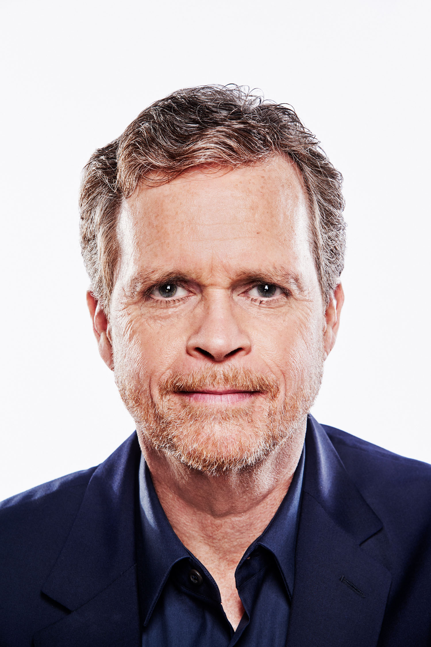 Mark Parker, CEO of Nike, Beaverton, Oregon, 2015