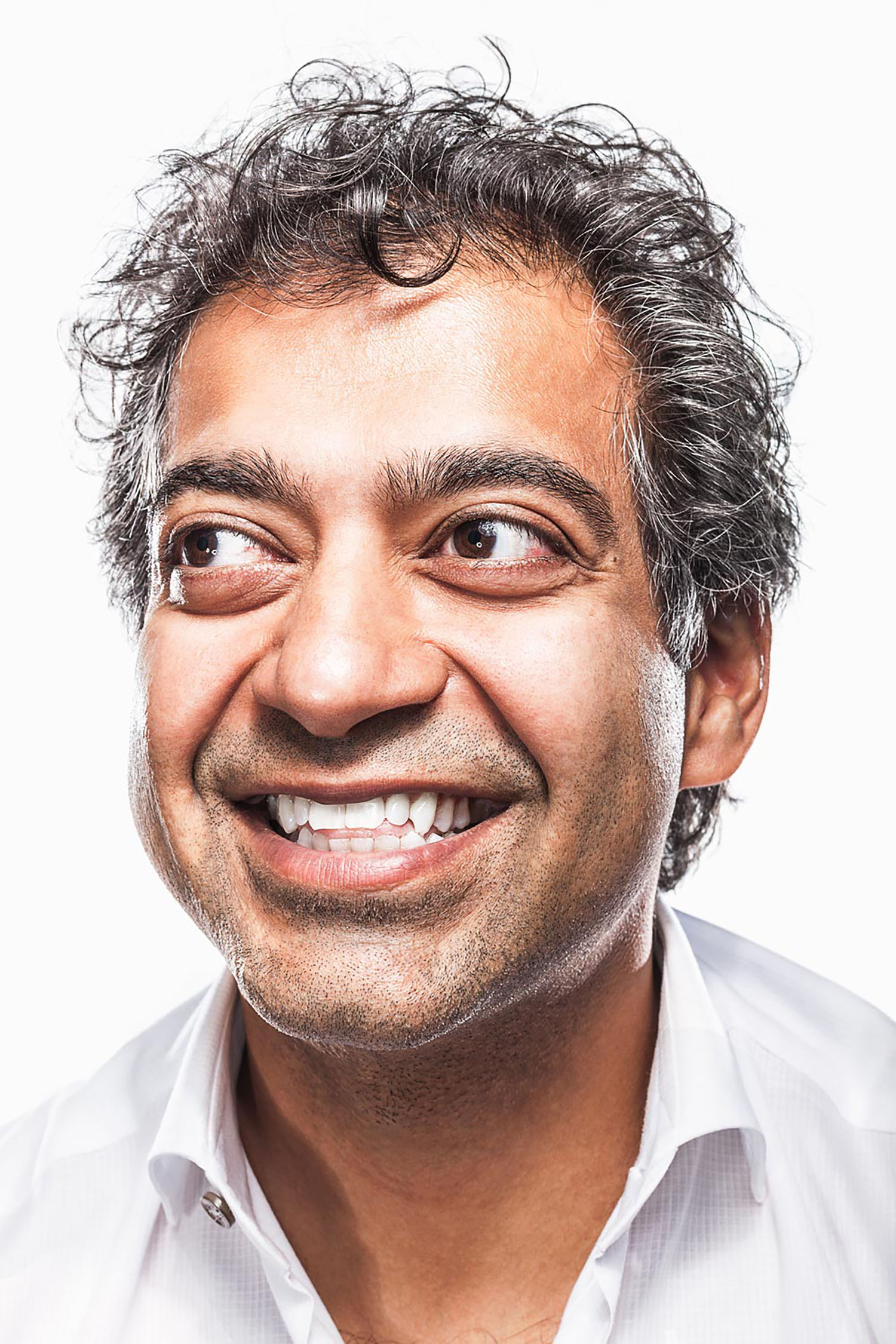 Naval Ravikant, CEO and Co-Founder of AngelList, San Francisco, California, 2013
