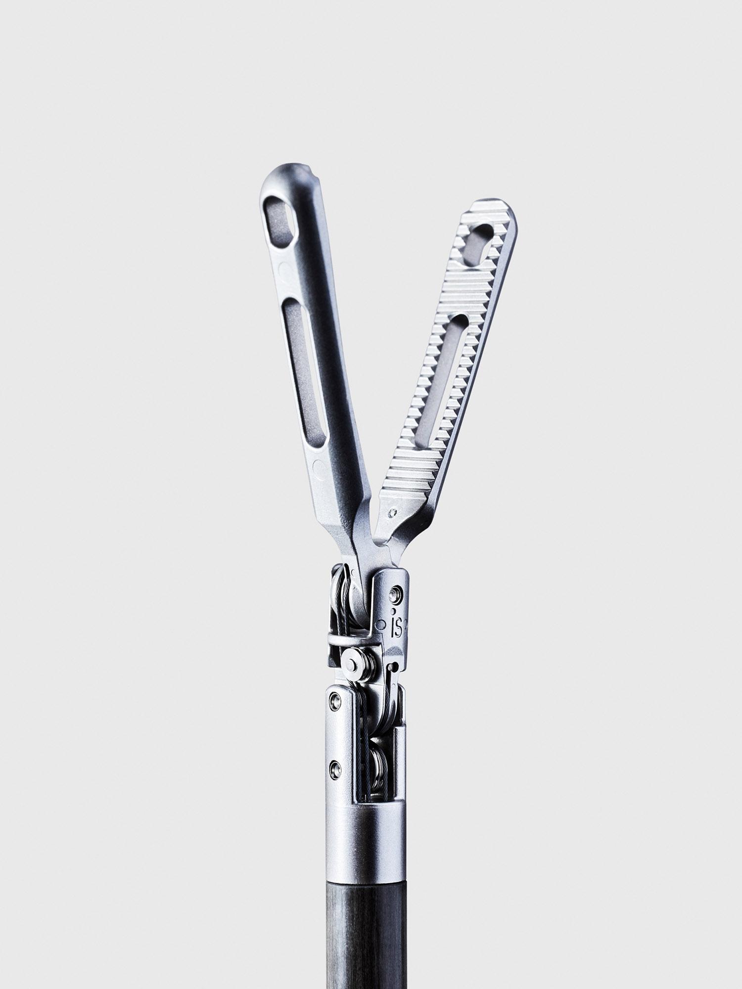 Intuitive Surgical da Vinci Instrument, Sunnyvale, CA, 2017