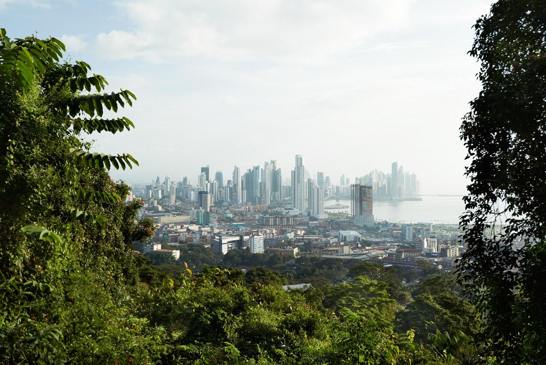 Panama City, Panama, 2015