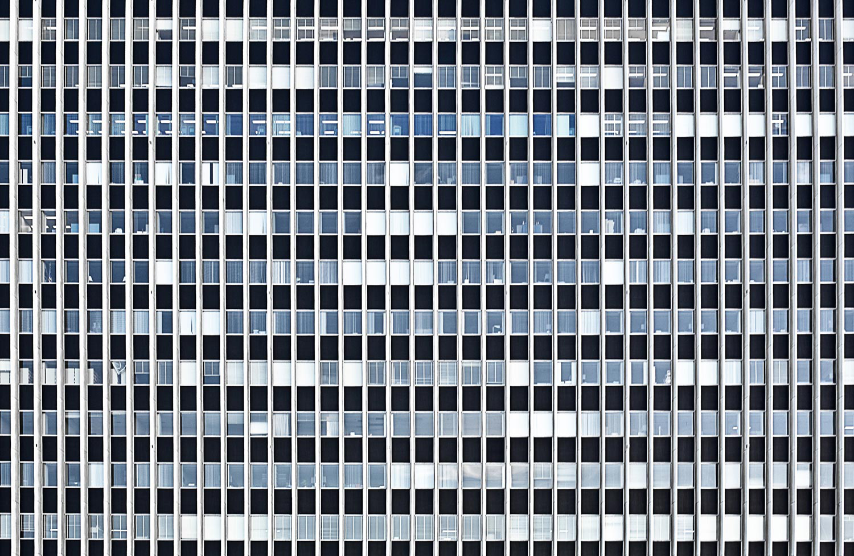Veteran Federal Building, Los Angeles, California, 2006