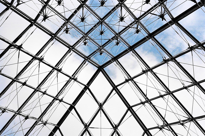 The Louvre, Paris, France, 2010
