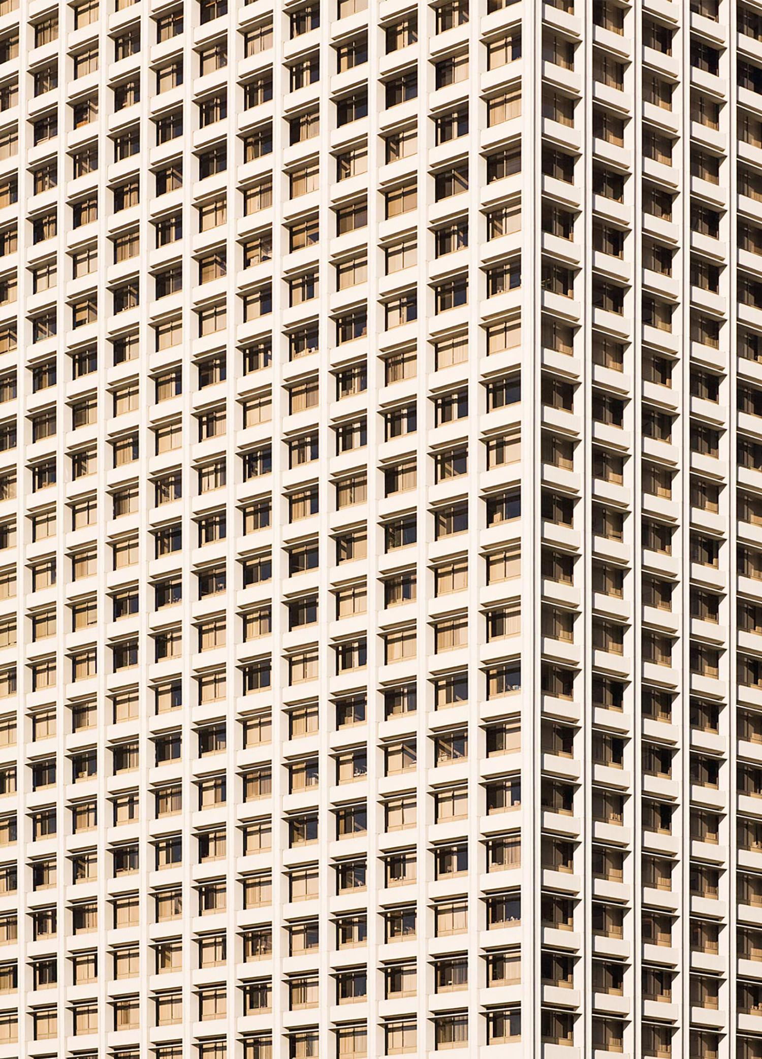 Union Bank Building, Los Angeles, California, 2006