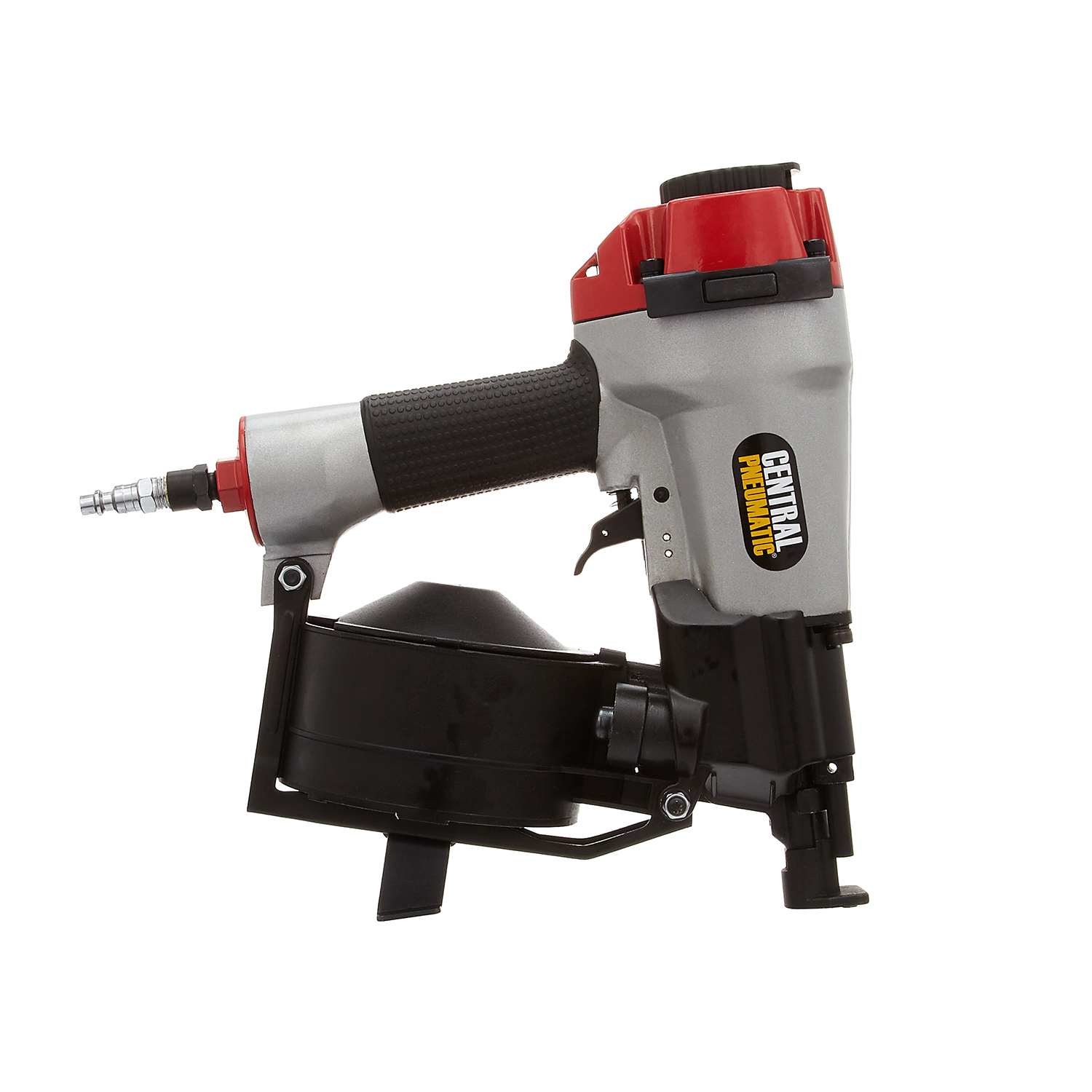 Harbor Freight roof nailer