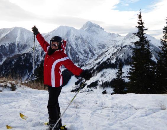 Dalal_skiing