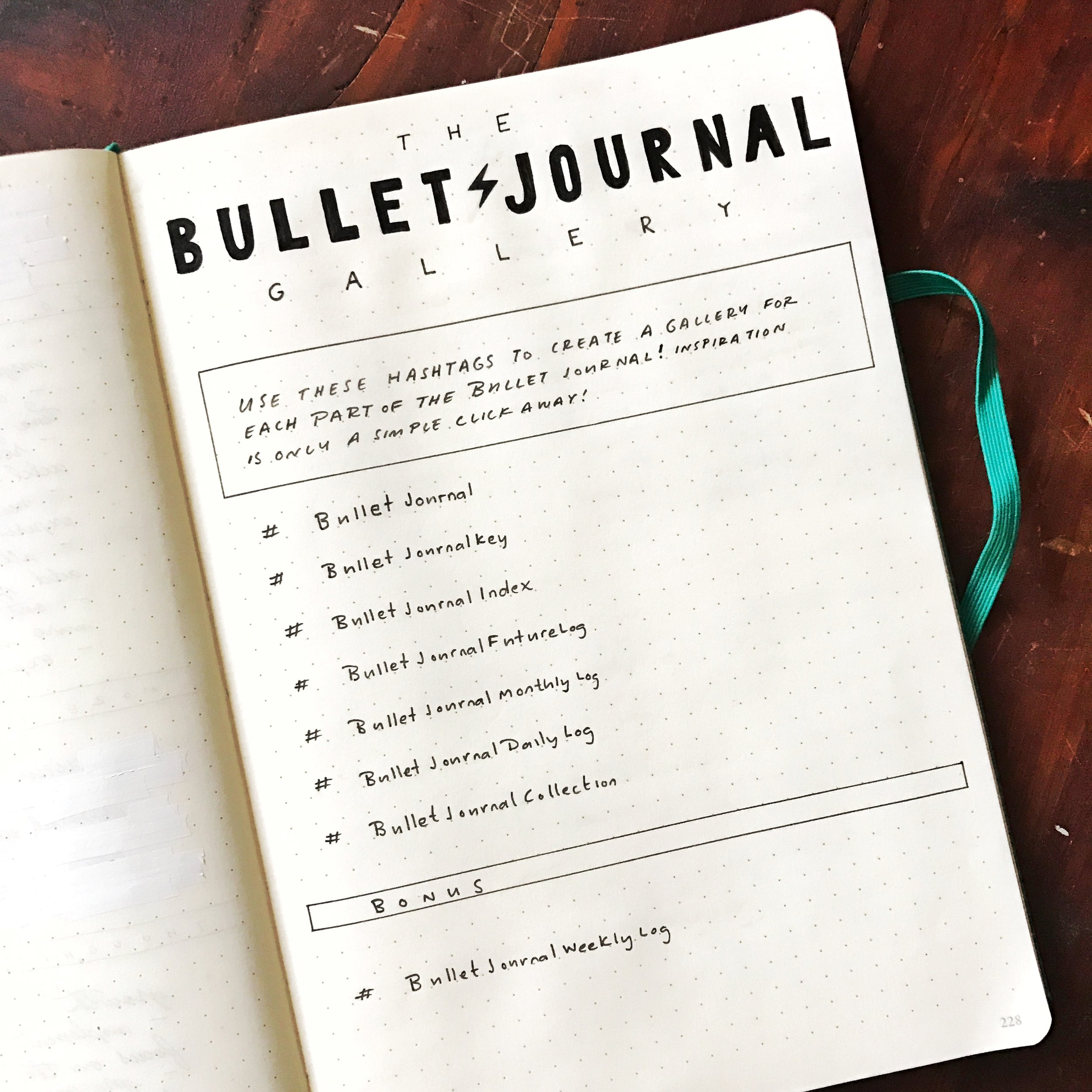 Bullet Journal Gallery .jpg