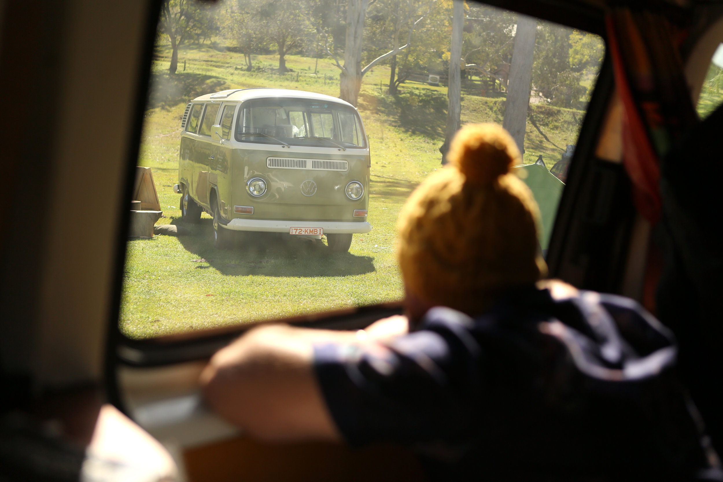 You can check out the Vanlife website:  www.vanlife.com.au  and on Instagram  @vanlifediaries . The next Vanlife Gathering will be held in Cudgen, NSW from the 26th - 28th May 2017. Get your tickets online.