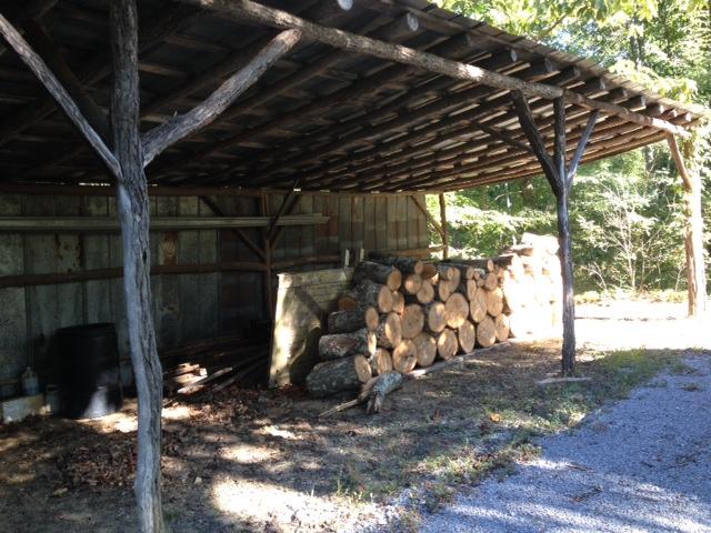 Loveshack Woodpile.jpg