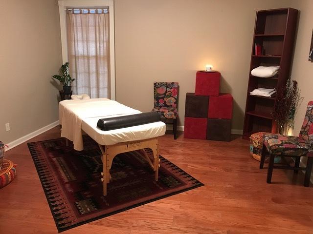 Massage Room #1