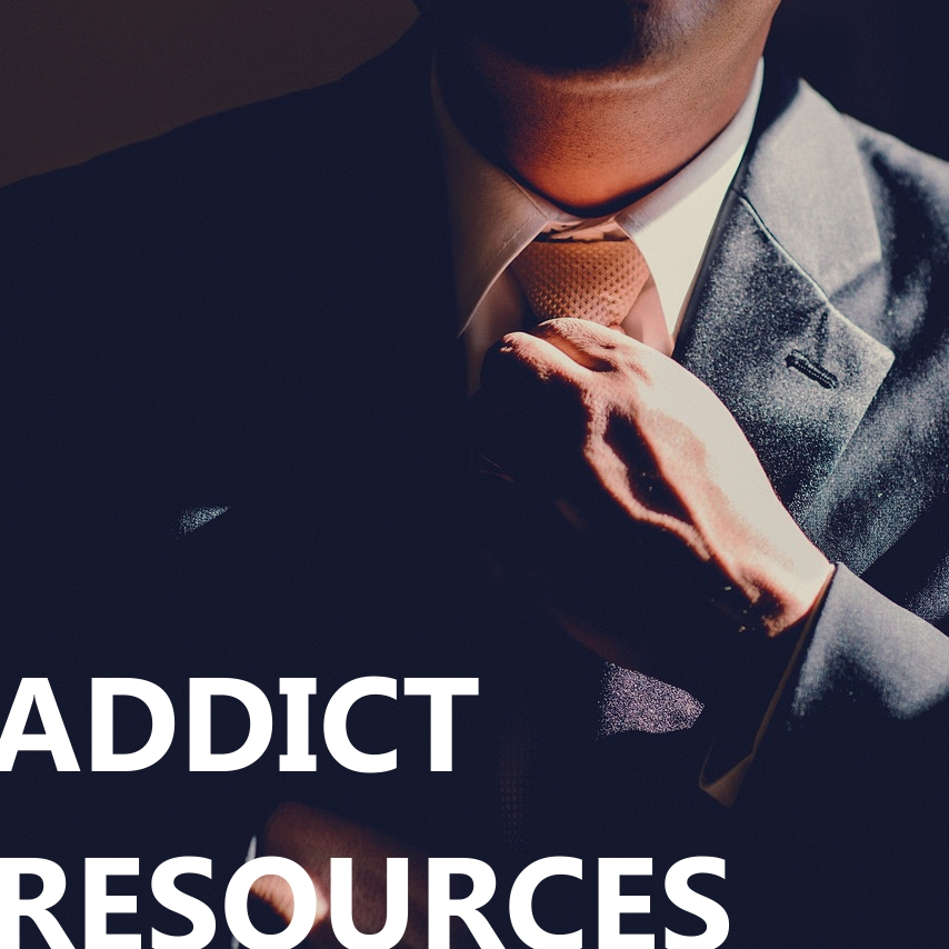 Addict Resources