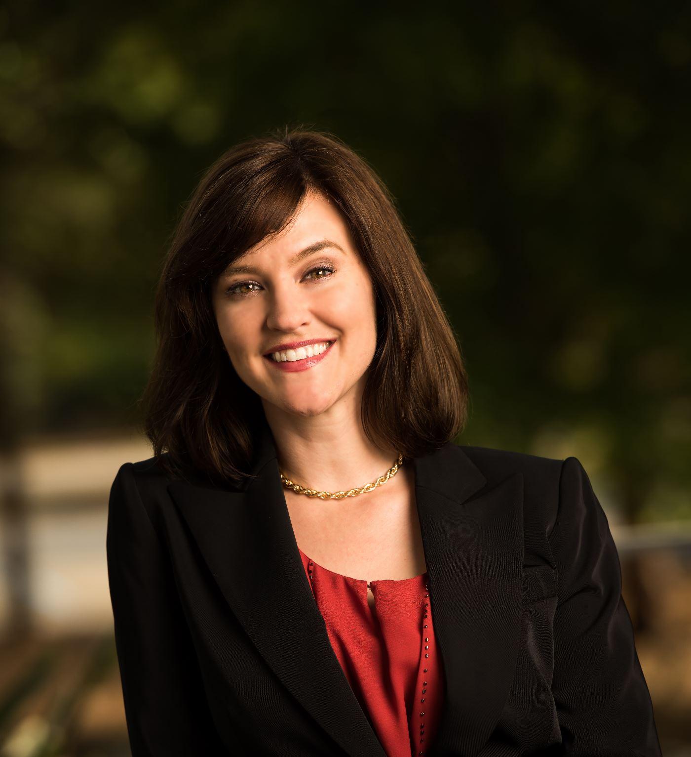 Tiffany Toliver, PE, LEED AP
