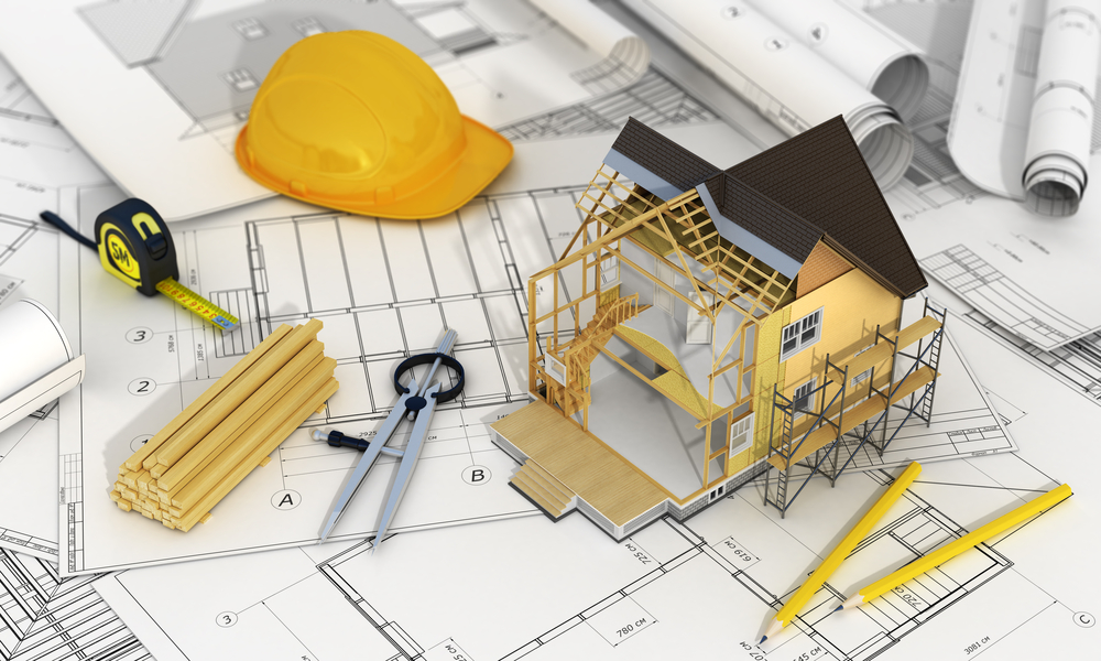 commercial construction process from start to finish