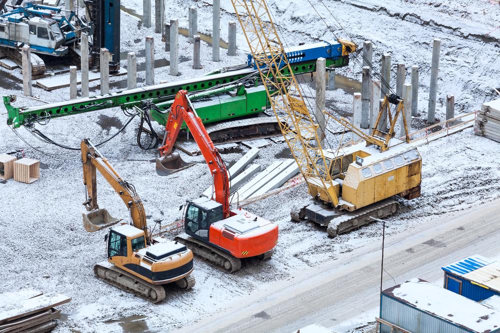construction weather delays