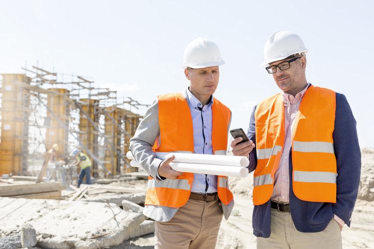 construction punch list software