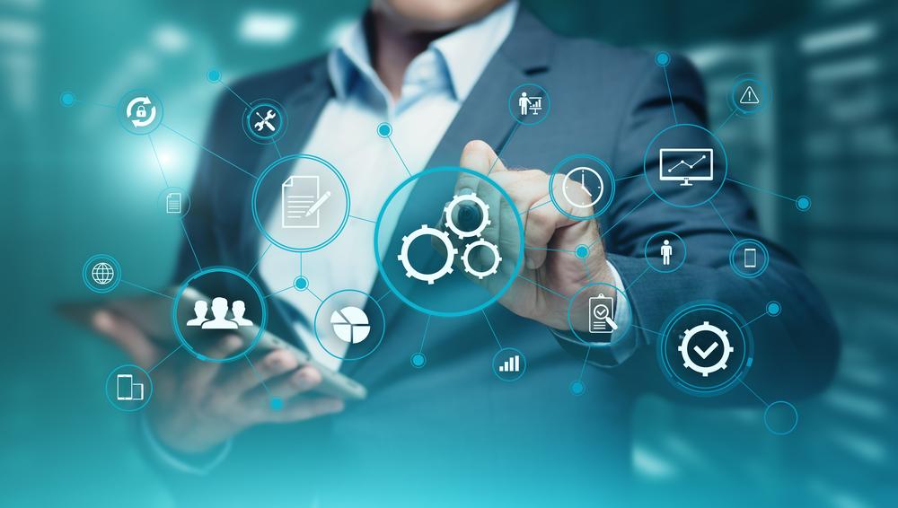franchise management software