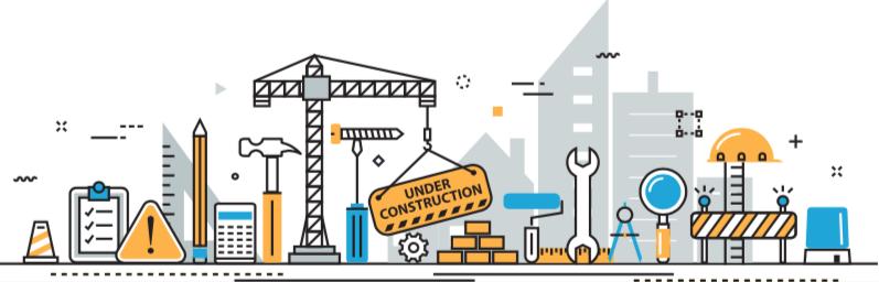 construction timeline