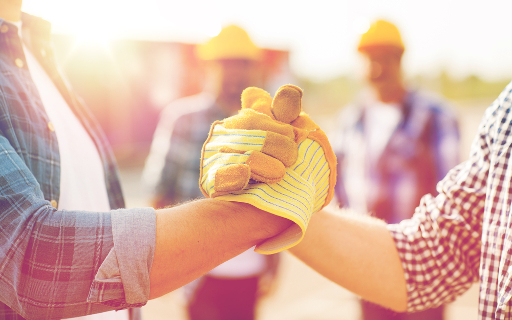 Punchlist Helps Both Operations Team And The Construction Team Get Along