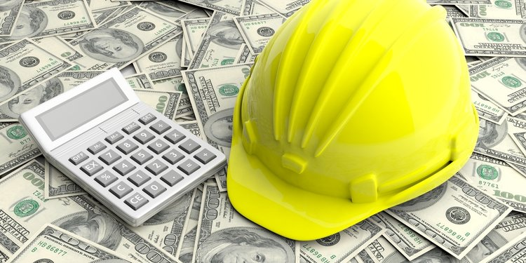construction labor cost