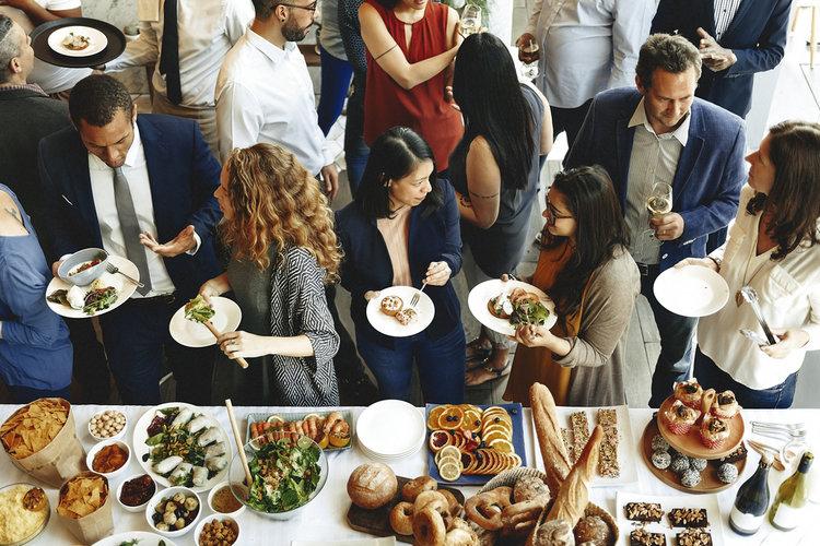 restaurant grand opening event ideas