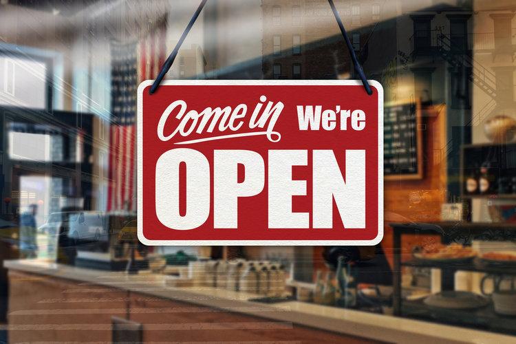 grand opening ideas for restaurants