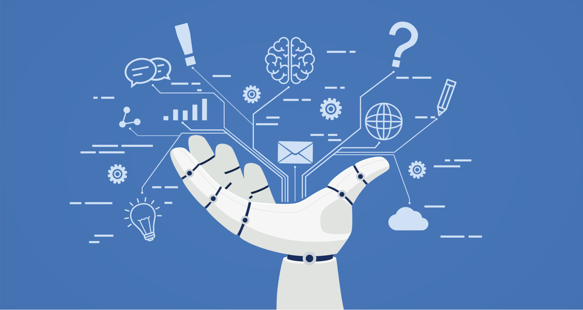 ai and machine learning in business