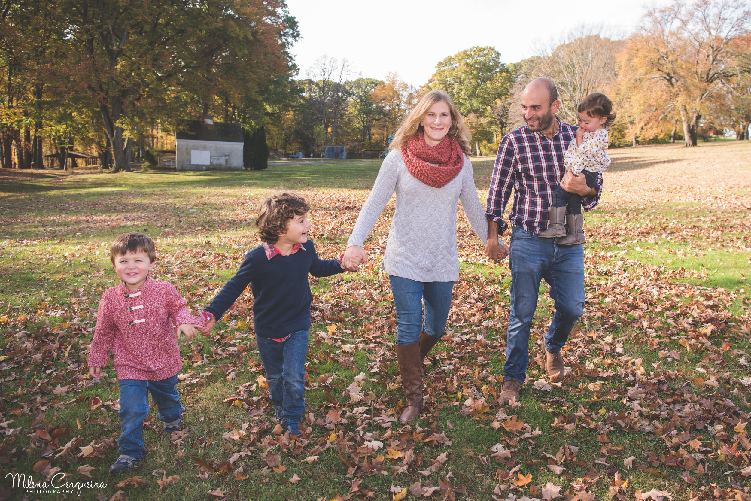 Family Photography - View family portrait gallery now