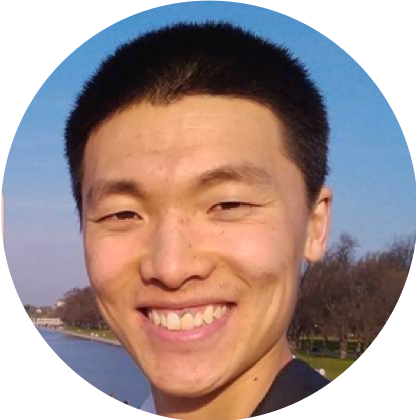 KEVIN CHEN Chinese Pastor