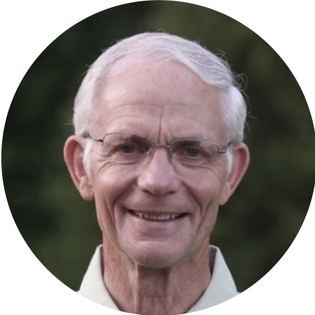 TONY MILLER Pastor Emeritus