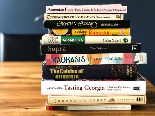 Eastern European Central Asia Cookbooks.jpg