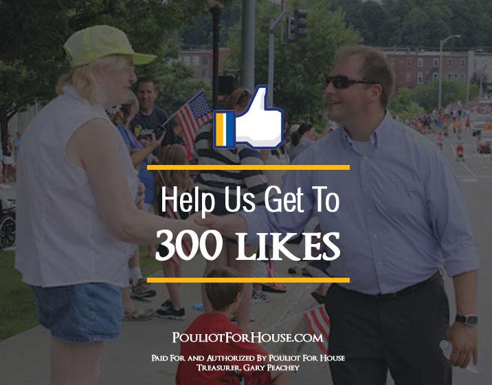Facebook Follower Engagement Photo