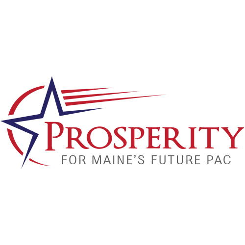 Prosperity for Maine's Future PAC Logo