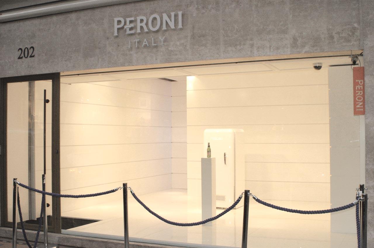 Emporio Peroni, London
