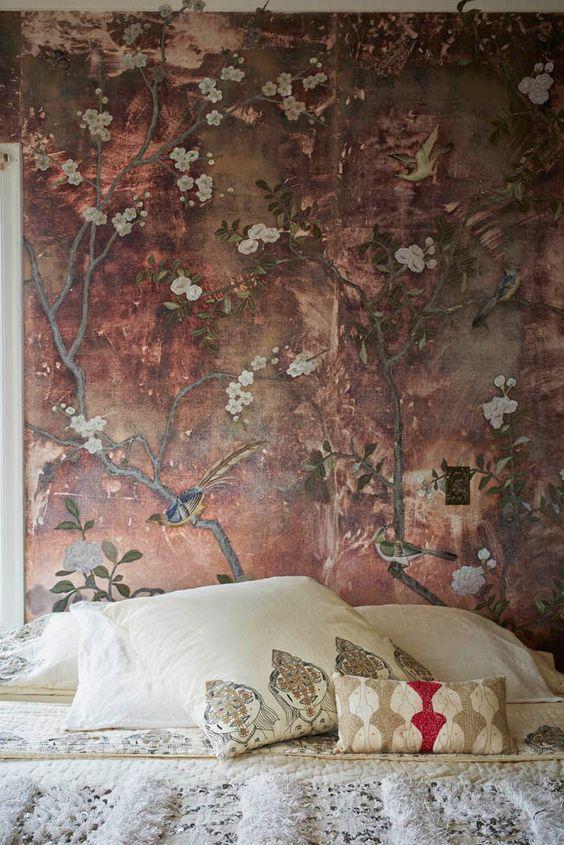 Wallpaper Pipi Design