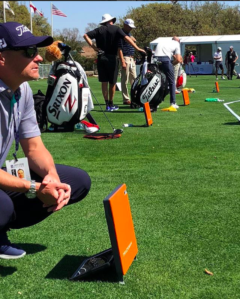 TrackMan is consistently being utilized by the best players in the world to dial in their games.  King of the Hill curriculum is designed to provide those same opportunities to golfers.