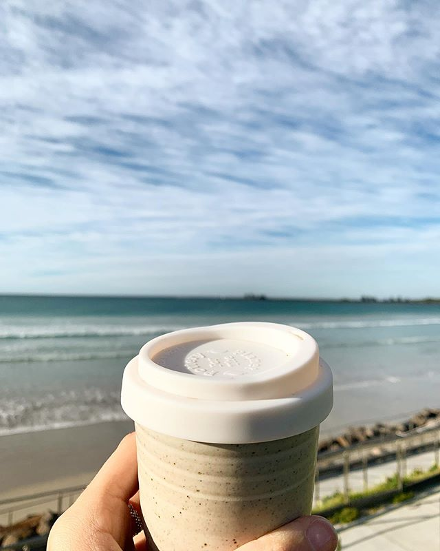 The most perfect Saturday for Weekend 4 ❤️ what an amazing place Port Fairy is! #greatoceanroad #winterweekends #pfww #portfairy @driftwood_coffee