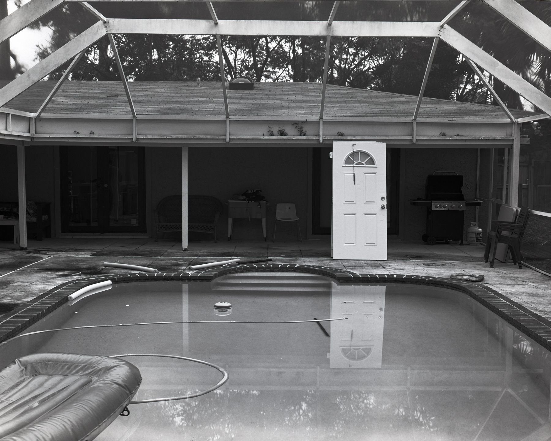 Our Pool, 2015