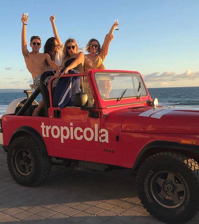 Bali 2019 @tropicolabali 💗