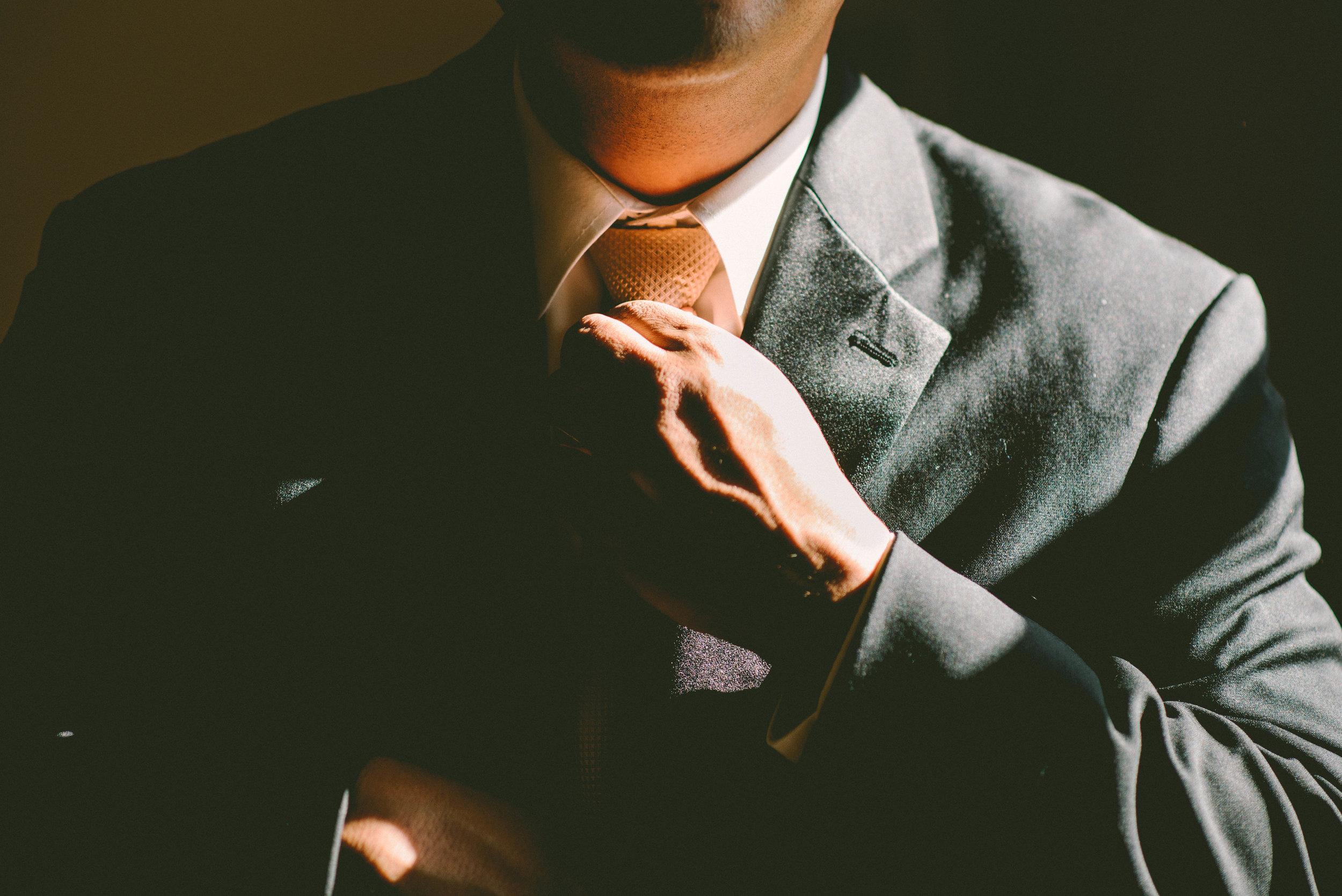 am businessboi :3