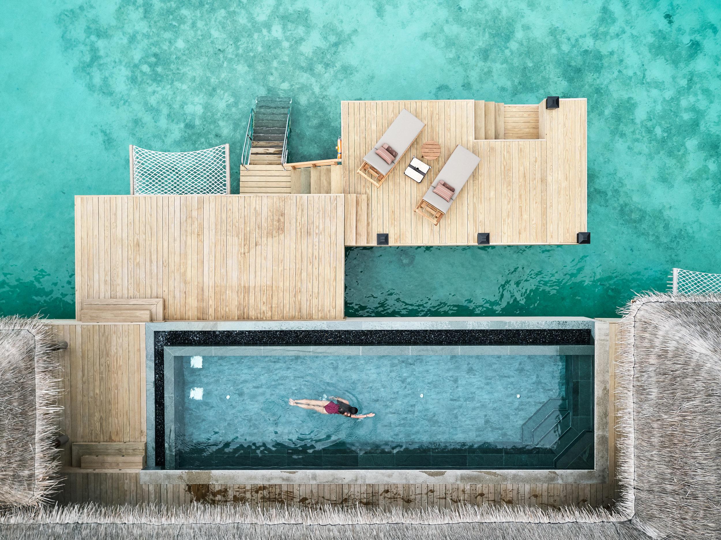 Three Bedroom Ocean Residence with 2 Pools_Deck with Swimming pool.jpg