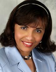 Dr. Yolanda Bruce Brooks
