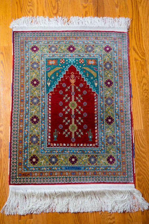 Silk Shirinian Hereke