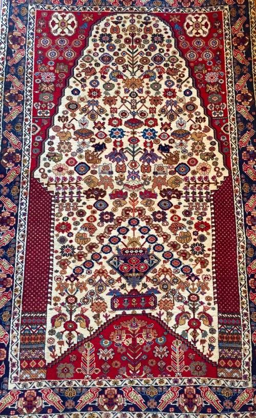 Persian Qasghai