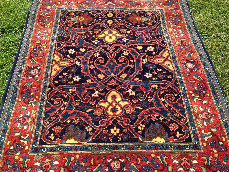 Persian Garus Bidjar