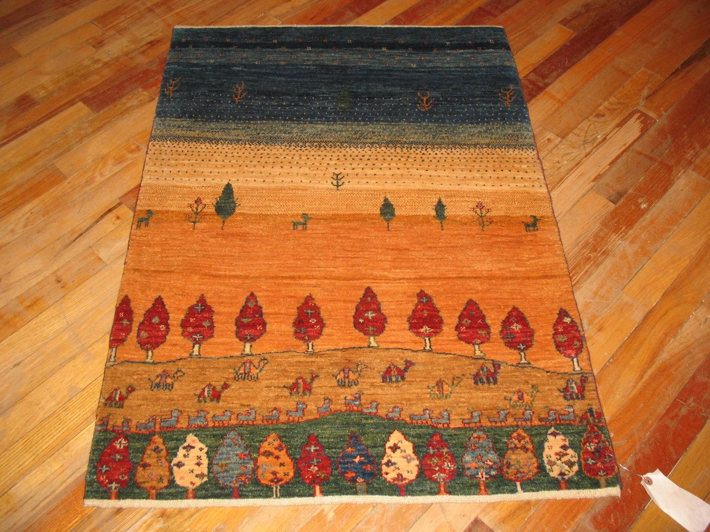 Persian Kashkuli