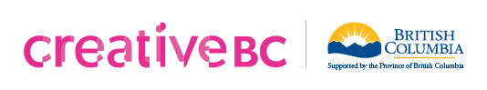 Support by Creative BC Music Fund