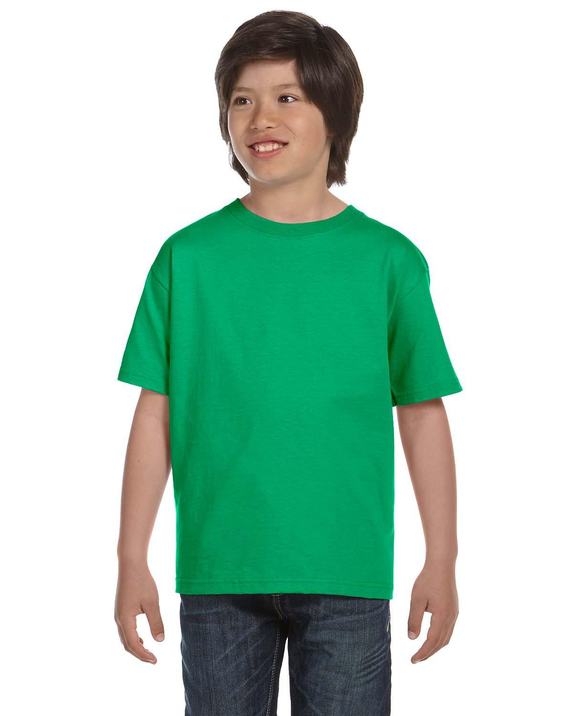 Gildan Crew Neck T-Shirt Youth