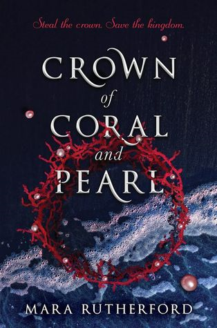 Crown of Coral and Pearls