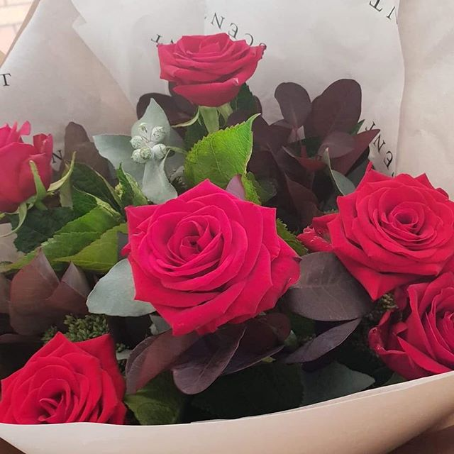 Sorry I won Valentine's Day. Love you @luke.smith1337