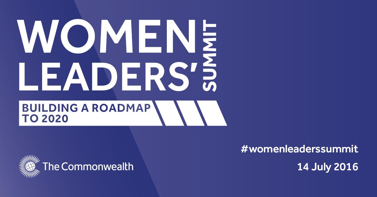 Follow the conversation on this summit through  #womenleaderssummit